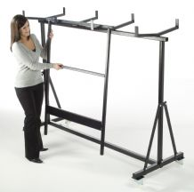 Cameo Guardrail Storage Trolley